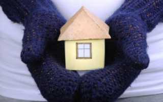 Можно ли утеплять дом изнутри минватой?