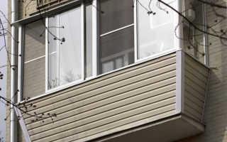 Сделать балкон в хрущевке новый каркас
