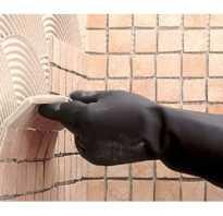 Как приклеить мозаичную плитку на стену
