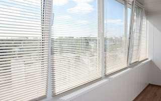 Как прицепить жалюзи на пластиковые окна