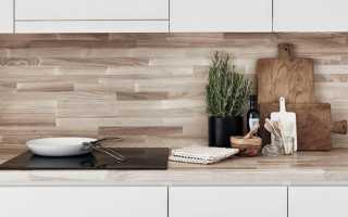 Чем покрыть стены на кухне кроме обоев