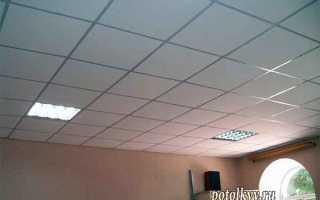 Плита потолочная армстронг технические характеристики