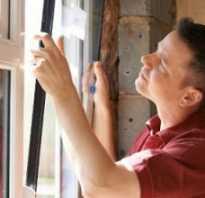 Почему треснуло стекло в пластиковом окне