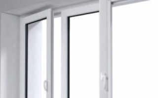Монтаж металлопластиковых окон по ГОСТу