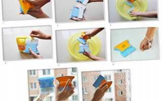Магниты для мойки стеклопакетов