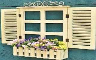Как заделать ненужное окно в деревянном доме