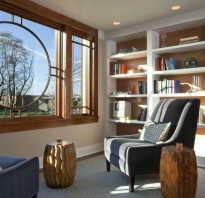 Деревянные окна из лиственницы