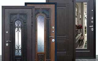 Установка капители на дверь