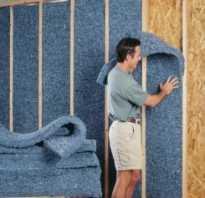 Утепление стен в квартире изнутри панельный дом