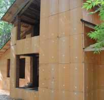 Как приклеить пеноплекс к бетону?