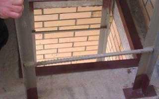 Можно ли срезать пожарную лестницу на лоджии