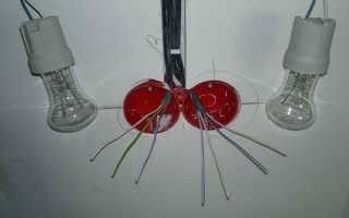 Можно ли к выключателю света подключить розетку?