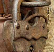 Можно ли сломать дверной замок?