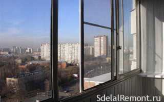 Москитная сетка на раздвижные окна своими руками