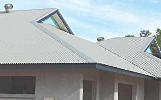Протекает шиферная крыша что делать