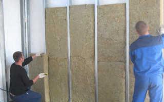 Чем можно утеплить стены дома внутри