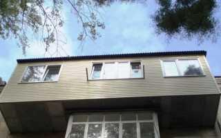 Увеличить балкон законно