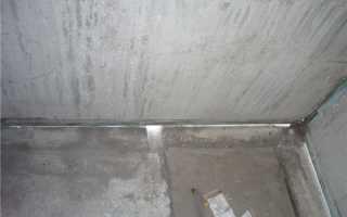 Чем заделать швы на балконе между плитами