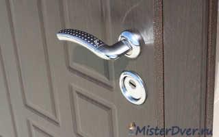 Захлопнулась дверь в квартиру как открыть?