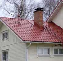 Трап для крыши своими руками