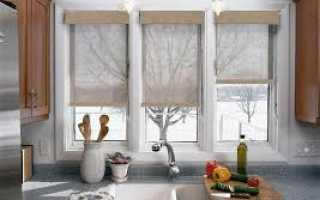 Как постирать тканевые жалюзи в домашних условиях