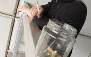 Можно ли курить на балконе своей квартиры