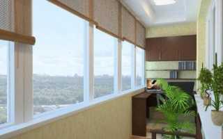 Можно ли утеплить балкон до комнатной температуры