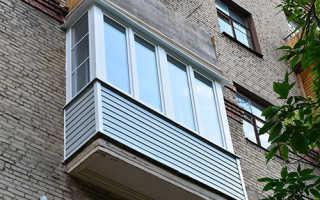 Как обустроить балкон в хрущевке