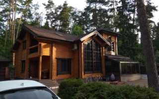 Как поставить антенну на крышу дома