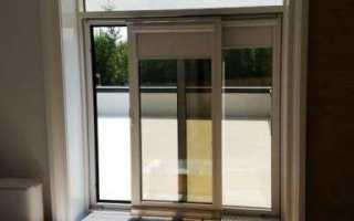 Заказать алюминиевые раздвижные окна