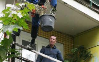 Нужен ли балкон в квартире
