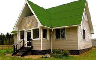 Какая крыша дешевле двухскатная или четырехскатная
