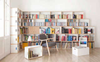 Можно ли хранить книги на балконе