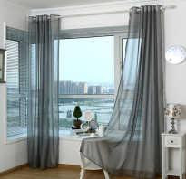 Как подобрать шторы и тюль в зал?