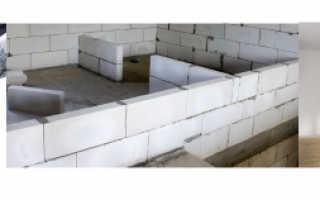 Межкомнатные стены из чего лучше для шумоизоляции