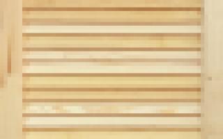 Жалюзийные решетки на слуховые окна