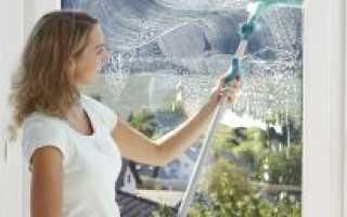 Как мыть окна на лоджии снаружи