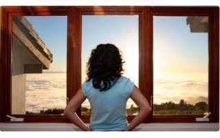 Как клеить уплотнитель на окна