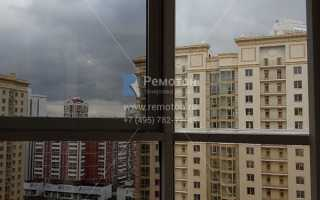 Тонировка окон в квартире стоимость