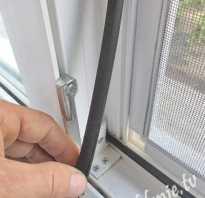Чем смазывать уплотнительные резинки в пластиковых окнах