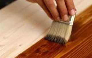 Чем обработать деревянный пол на балконе квартиры