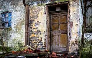 Какая дверь лучше пластиковая или металлическая входная?