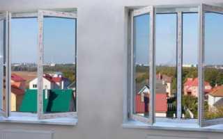 Сколько стекол в пятикамерном стеклопакете