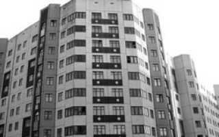 Включается ли лоджия в общую площадь квартиры