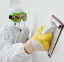 Чем лучше шлифовать стены после шпаклевки