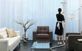 Как чистить жалюзи в домашних условиях