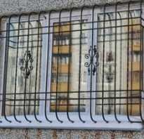 Как самому сделать решетки на окна