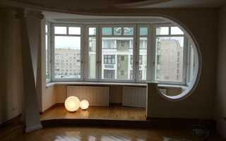 Свет на балконе без электричества