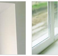 Как заштукатурить откосы для пластиковых окон