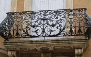 Французский балкон плюсы и минусы